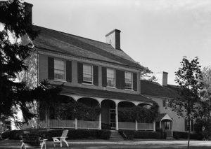 Prospect Hill (built 1796), Long Green MD