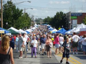Parkville Towne Fair Parkville MD